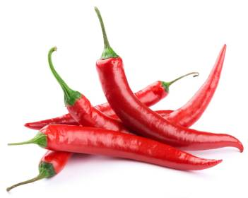 Red Chilis